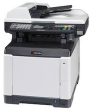 Kyocera Ecosys c2526 Color - Print - Copy - Scan - Fax
