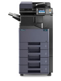 KYOCERA CS 306ci  Full System
