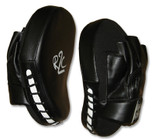 R2C Curved Punch Mitts