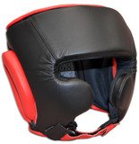 NO LOGO Sparring Headgear-cheek only