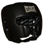 Deluxe Sparring Headgear