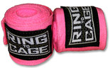 Handwraps Mexican Style Stretchable-Pink 120""