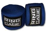 "Handwraps Compression/ Lycra Stretchable-Blue 180"""
