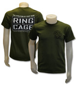 Ring To Cage Tee