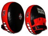 GelTech Air Punch Mitts