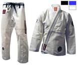 Premium Brazilian Jiu Jitsu Kimonos