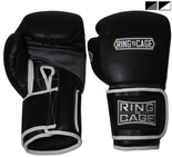 Economy Deluxe MiM-Foam Sparring Gloves 2.0 - Safety Strap