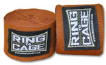 """Handwraps Mexican Style Stretchable-Tan 180"""""""