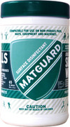 MATGUARD ® Athletic Equipment & Surface Wipe - 160 Wipes (Large)