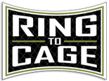 Decal - RING TO CAGE