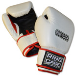 2.0  Premium Thai-Style Sparring Gloves