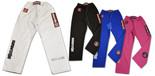 ROLL HARD Hybrid Flex Panel Gi Pant - White, Blue or Black