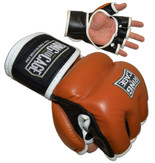 Amateur Hybrid Gloves 2.0