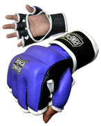 Womens Hybrid Training Gloves