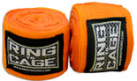 Handwraps Mexican Style Stretchable-Orange 180""