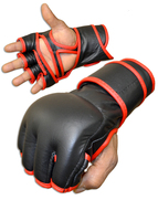 NO LOGO Ultimate Combat Fight/ Training Gloves