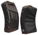 NO LOGO Curved Body Shield