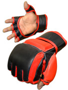 NO LOGO Maximum Safety Sparring Gloves
