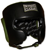 Sparring Headgear-cheek only