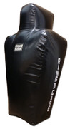 Deluxe MMA Ground & Pound Training/Floor Striking Bag - Filled