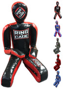 Deluxe MMA Grappling/ Jiu Jitsu/ Ground & Pound Dummy 3.0 - Filled
