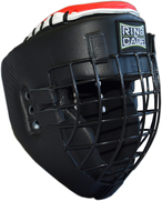 YOUTH Safety Cage Training Headgear