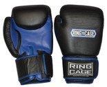 Thai-Style Sparring Gloves - Safety Strap