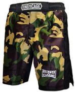 Premium Board Shorts - CAMO