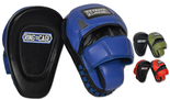 Ultima Leather Punch Mitts