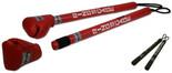 Boxing Precision Training Sticks/ Stick Mitts - 2 Styles