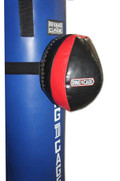 Head Target/Uppercut Attachment for Punching Bag