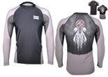 Elite Air-Vent 2.0 Sublimation Rash Guard - Full or Short Sleeve