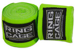 """Handwraps Mexican Style Stretchable-Neon Green 180"""""""