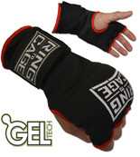 Quick GelTech Handwraps