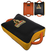 MUGHALS Muay Thai Low/Leg Kick Pad