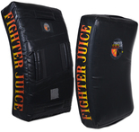 FighterJuice Curved Body Shield