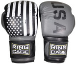 Gym Training Gloves - USA