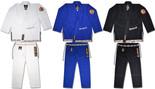 MUGHALS Brazilian Jiu Jitsu Kimonos