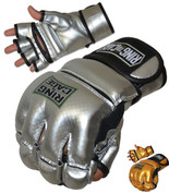 Womens MMA Fitness Bag Gloves 2.0