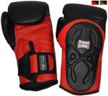 Premium Thai-Style Training Gloves