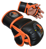 FightersJuice Safety Sparring Gloves