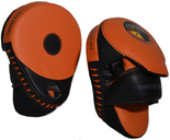 FighterJuice Curved Punch Mitts