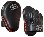 CUSTOM Curved Punch Mitts