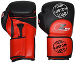 CUSTOM 3.0 ZroTwist Deluxe MiM-Foam Sparring Gloves