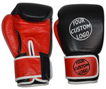 CUSTOM Thai-Style Sparring Gloves
