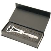 Paylak Watch Case Opener Wrench Tool Waterproof Watches Case back