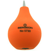 Bergeon Dust Blower Orange
