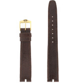 Gucci Watch Band 16mm Brown model 2000M