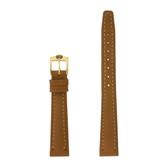 Gucci Watch Band 13mm Tan models 2200L 3000L