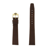 Gucci Watch Band 15mm Brown models 4200L